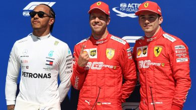 Photo of Vettel beats Hamilton to Canadian GP pole – Qualifying Report