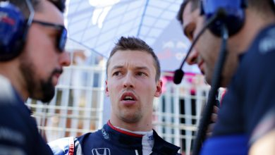 Photo of Opinion: Daniil Kvyat deserves a second chance at Red Bull Racing