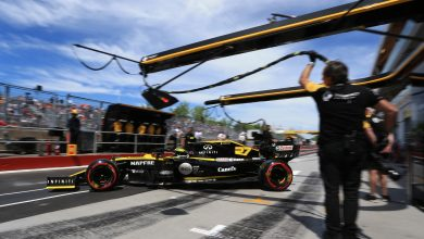 Photo of Renault: Canada has restarted our season