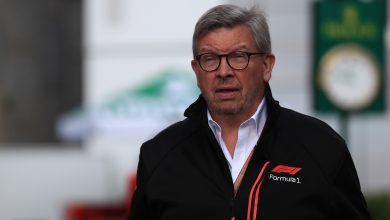 Photo of Ross Brawn says there was 'nothing sinister' about Vettel penalty