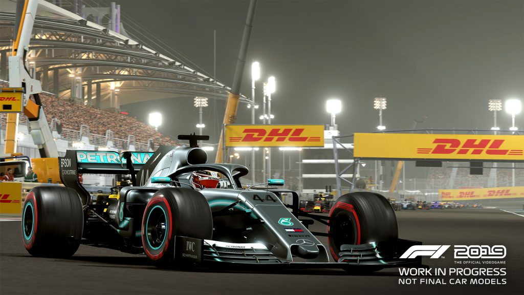 F1 2019 – F1's most immersive game yet