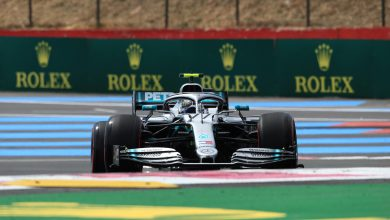Photo of Bottas quickest, Hamilton under investigation – FP2 Report