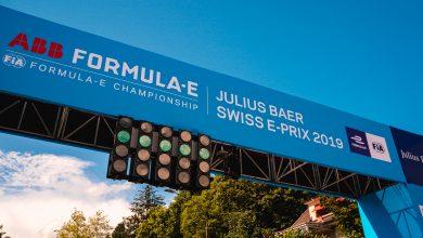 Photo of Practice results – 2019 Bern E-Prix