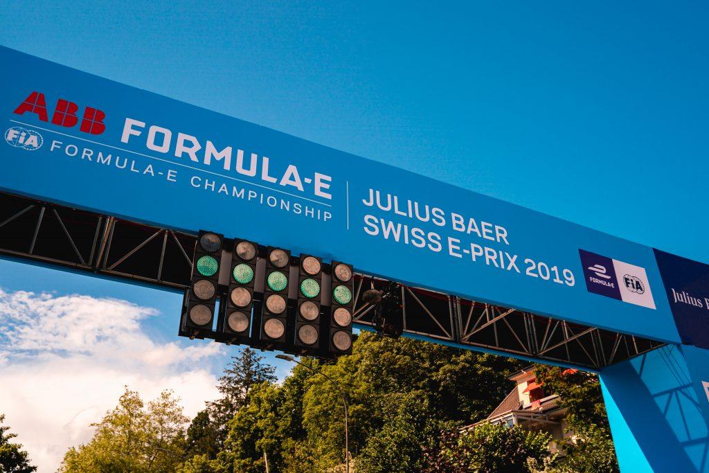 Practice results – 2019 Bern E-Prix