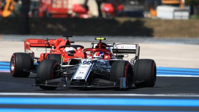 Photo of (FP3) Third Practice Results – 2019 French Grand Prix