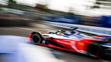 Photo of Qualifying Results – 2019 Swiss E-Prix
