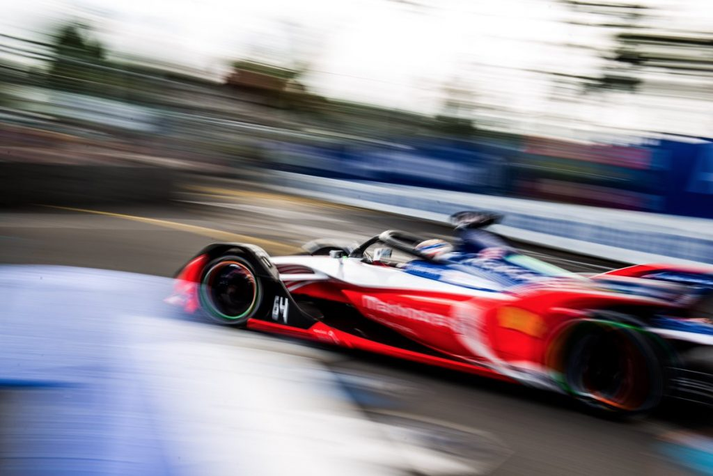Swiss E-Prix results