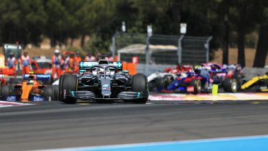 Photo of Hamilton claims victory in dominant Mercedes 1-2 – Race Report