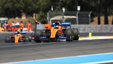 Photo of Race Results – 2019 French Grand Prix