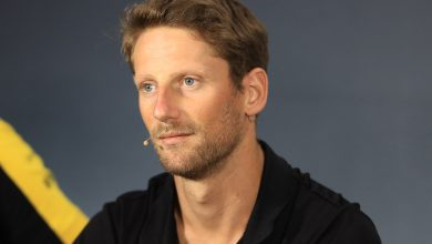 Photo of Grosjean on 2021 rules: No risk of teams dictating drivers' opinions