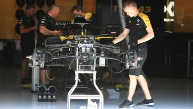 Photo of (FP1) First Practice Results – 2019 Austrian Grand Prix