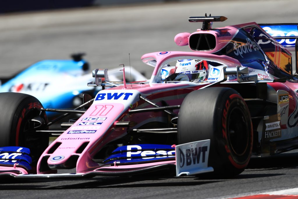 FP2) Second Practice Results – 2019 Austrian Grand Prix