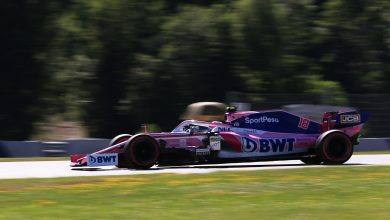 Photo of (FP3) Third Practice Results – 2019 Austrian Grand Prix