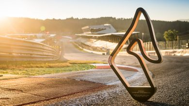 Photo of Red Bull Ring renames a corner in memory of Niki Lauda