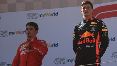 Photo of BREAKING: Verstappen keeps Austrian GP win after stewards' review