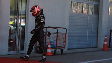 Photo of Haas' Magnussen & Grosjean: 'No grip, no pace'