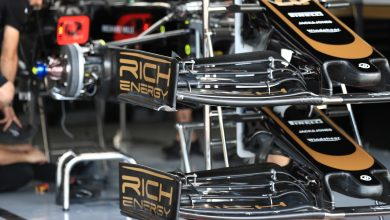 Photo of Haas & Rich Energy confirm sponsorship termination