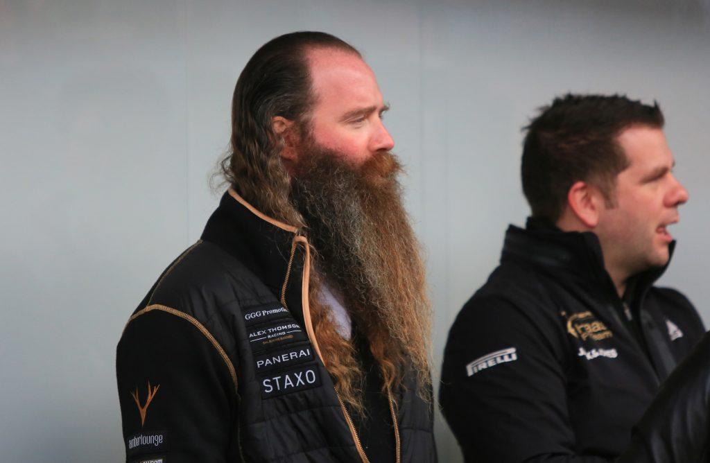 William Storey Rich Energy ceo F1 Formula 1 Haas