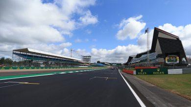 Photo of Starting Grid – 2019 British Grand Prix