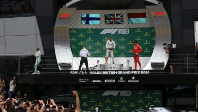 Photo of Driver & Constructor Championship Points Standings – 2019 British GP