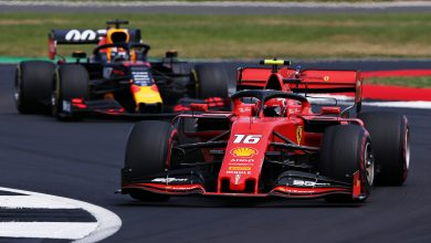 Photo of Leclerc: Austria battle meant I didn't hold back