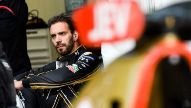 Photo of Championship winner Vergne to serve community service for radio messages
