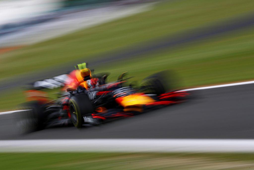 F1 Formula 1 tyre testing Pirelli