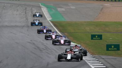 Photo of Raikkonen: Alfa didn't have a strong weekend