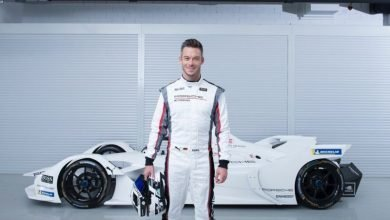 Photo of Lotterer to drive for Porsche in season 6