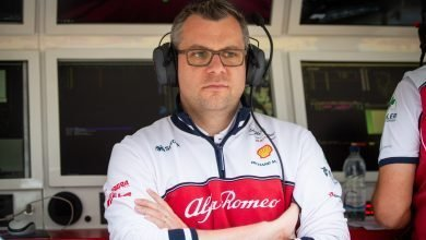 Photo of Alfa Romeo signs Jan Monchaux as Technical Director