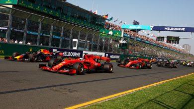 Photo of Australian GP confirmed until 2025
