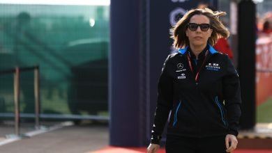 Photo of Williams have 'healthy' budget for 2020 Formula 1 season