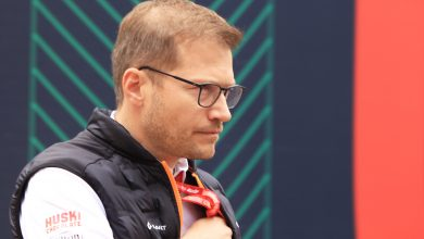 Photo of Seidl: Still clear areas to work on at McLaren