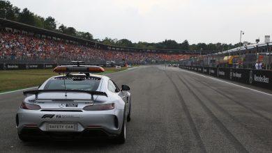 Photo of Starting Grid – 2019 German Grand Prix