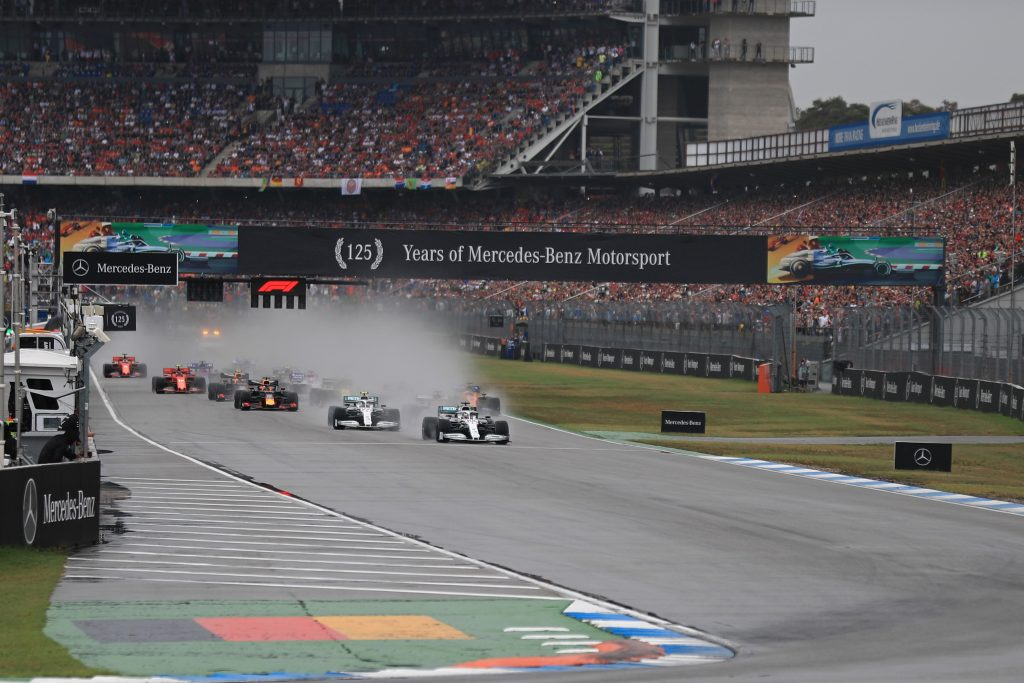 F1 Formula 1 german grand prix max verstappen