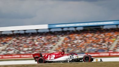 Photo of Alfa confirm German GP appeal lodged