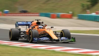 Photo of Water leak forces McLaren early power unit change for Sainz