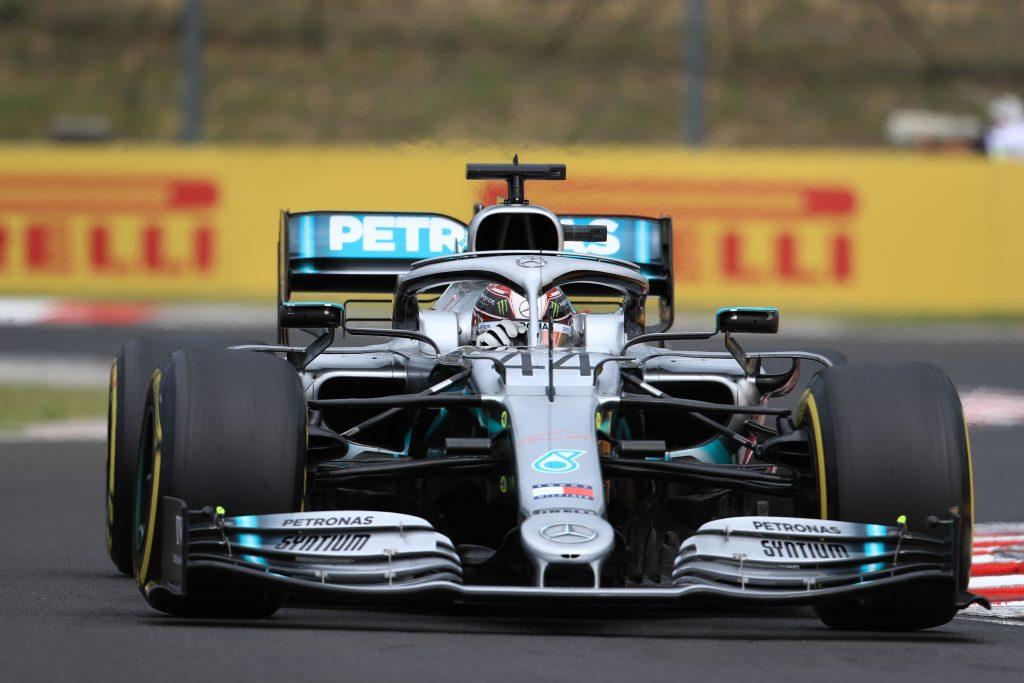 F1 Formula 1 Mclaren Hungarian Grand Prix GP Mercedes Lewis Hamilton