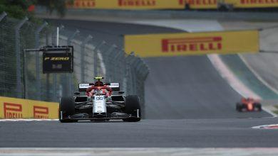 Photo of LIVE: FP3 2019 Hungarian Grand Prix
