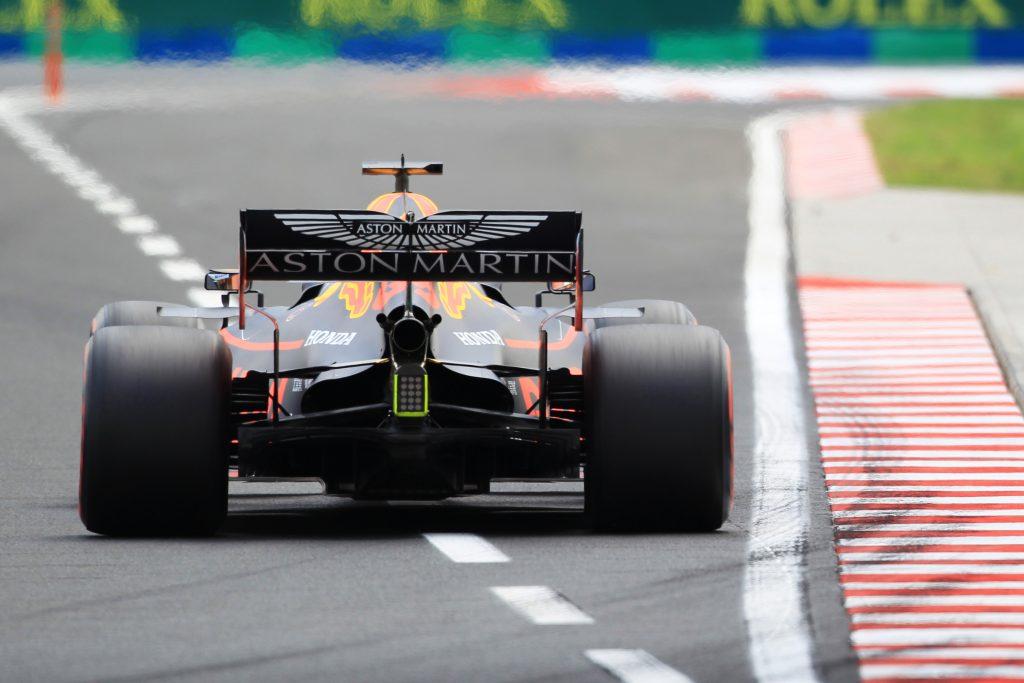 F1 Formula 1 Qualifying Hungarian GP Hamilton Vettel vERSTAPPEN