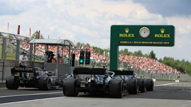 Photo of Qualifying Results – 2019 Hungarian Grand Prix
