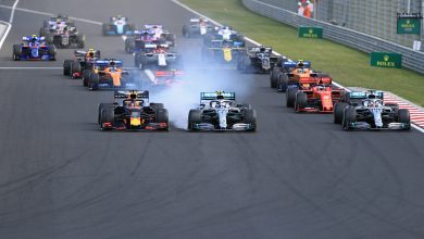 Photo of Race Results – 2019 Hungarian Grand Prix