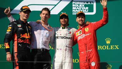 Photo of Driver & Constructor Championship Standings – Hungarian Grand Prix 2019