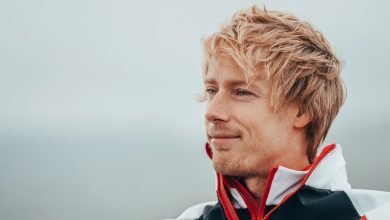 Photo of Brendon Hartley to race for Geox Dragon in season 6
