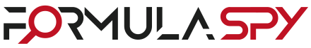 FormulaSpy Logo