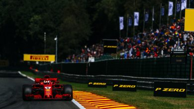 Photo of Ferrari 'more motivated than ever' for second half