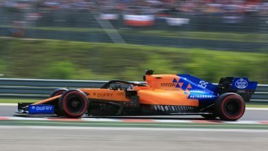 Photo of McLaren aiming to maintain 'positive trend' at Spa