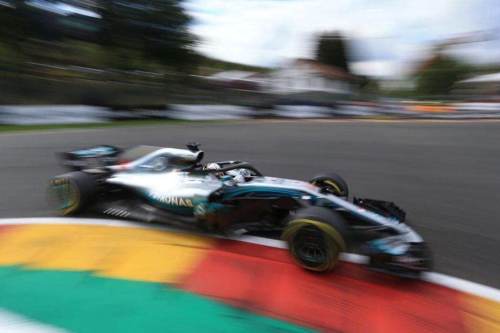 F1 Formula 1 Belgian Grand Prix Mercedes Toto Wolff engine