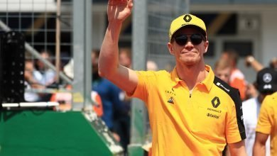Photo of Hulkenberg disappointed by Renault decision