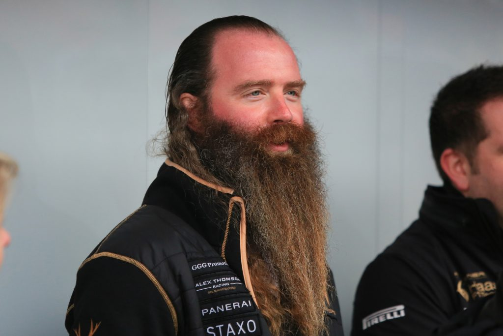 F1 Formula 1 Rich Energy William Storey